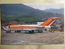FAUCETT  PERU  B 727 51C   OB R 1115 - 1946-....: Moderne