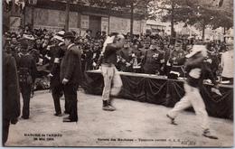 75 PARIS - Marche De L'armée 1904 - Toujours Correct - France