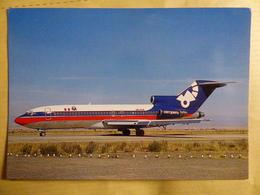 AERO PERU   B 727 22   OB 1548 - 1946-....: Moderne