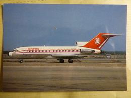 AERO PERU  B 727 193   OB R 1256 - 1946-....: Moderne