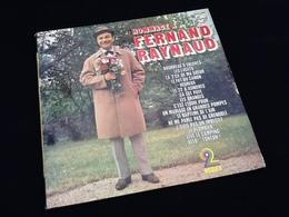Vinyle 33 Tours  (2 Vinyles) Hommage à Fernand Raynaud - Humour, Cabaret