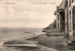 Loctudy -    La  Grève. - Loctudy