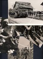 9 Waffen-SS Am Ostfront. Repro - 1939-45