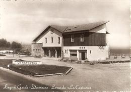 """67/FG/19 - BRESCIA - DESENZANO DEL GARDA: Locanda """"La Capinera"""" - Brescia"""