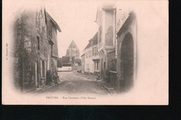 CPA643.....PROVINS - France