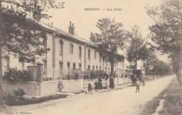 CPA - Prunay - Les Cités - Autres Communes