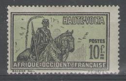 HAUTE-VOLTA:  N°64 *          - Cote 23€ - - Obervolta (1920-1932)