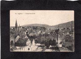 85253   Germania,  St. Ingbert,  Gesamtansicht,  NV - Saarpfalz-Kreis