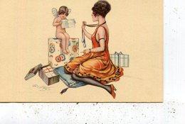 CHERUBINI - Illustrators & Photographers