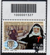 PIA  -  ITALIA  -  2010  .  SPECIALIZZAZIONE  -  Congregazione Delle Suore Ministre Egli Infermi  (SAS 3169 - CAR 2820) - Cristianesimo