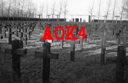 LEFFINGE Wehrmacht Duitse Militaire Begraafplaats Ehrenfriedhof Vladslo Flandern 1940 Ehrenhalle - Guerre, Militaire
