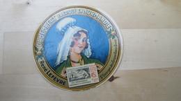 étiquette Ancienne, Neuve, Jamais Collée état Parfait,petit Modèle - Cheese