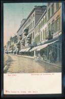 Allemagne -- Bad E M S --- Romerstrasse Mit Europaischer Hof - Bad Ems