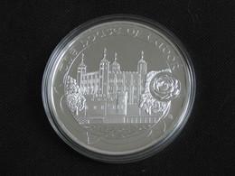 MAGNIFIQUE Médaille THE HOUSE OF TUDOR - MARY I - 1553-1558  **** EN ACHAT IMMEDIAT **** - Royaux/De Noblesse