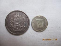 Venezuela: 1 Bolivar 1960 - Venezuela
