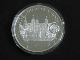 MAGNIFIQUE Médaille THE HOUSE OF TUDOR - HENRY VIII - 1509-1547  **** EN ACHAT IMMEDIAT **** - Royaux/De Noblesse