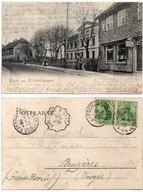 Gruss Aus ESCHERSHAUSEN -Cachet : Avricourt A Nançy + Cachet Allemand   (112581) - Germany