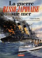 GUERRE RUSSO-JAPONAISE SUR MER 1905 MARINE RUSSIE JAPON - Bateaux