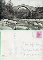 Monchio Delle Corti. Ponte Di Lucagnano. PARMA. 110 - Parma
