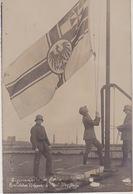 BERLIN Fin De La Guerre CARTE-PHOTO à Identifier Avec Précision ( Texte Bas De Carte ) - Deutschland