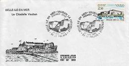 TP N°2325 Seul  Sur Enveloppe 1er Jour De Belle-Ile-en-Mer - 1961-....
