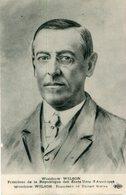 ETATS UNIS(WILSON) - Présidents