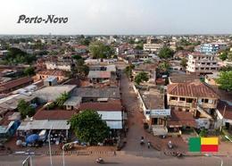 Benin Porto Novo Overview New Postcard - Benin
