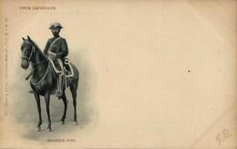 Guardia Civil - Romo Y Füssel - España