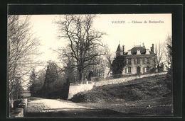 CPA Vaulry, Chateau De Bretignolles - Frankreich