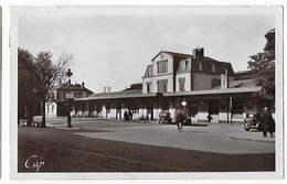 51 - CHALON SUR MARNE    - La Gare        BA - Châlons-sur-Marne