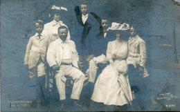 ETATS UNIS(ROOSEVELT) - Présidents