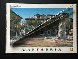 Cantabria Comillas - Cantabrië (Santander)