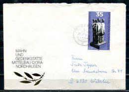 E25972)DDR FDC 2451 - FDC: Briefe