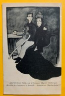 8213 - Politique-Satirique Alphonse XIII Roi DEspagne Par Leal De Carma - Illustrateurs & Photographes