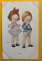 8221 -  Humour False! Enfants Par Kennedy - Illustrateurs & Photographes