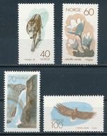 °°° NORWAY - Y&T N°558/61 - 1970 MNH °°° - Norvegia