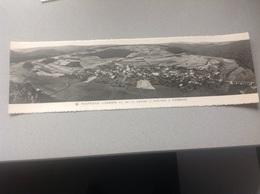 Poupehan S/Semois Vu De La Chaire A Prêcher A Corbion Longue Carte 35cm - Cartes Postales