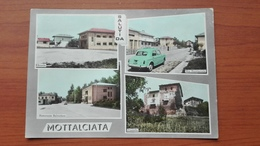 Saluti Da Mottalciata - Biella