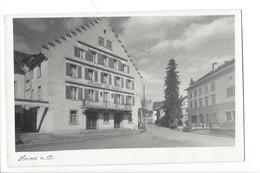 21733 - Hard A.B.Gasthof Zum Löwen - Hard