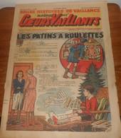 Coeurs Vaillants. N°21. Dimanche 22 Décembre 1946. - Newspapers