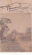 CONGO BELGE 1909 CARTE POSTALE DE YAHISULI LA FACTORERIE - Congo Belge - Autres