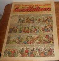 Coeurs Vaillants. N°17. Dimanche 24 Novembre 1946. - Newspapers