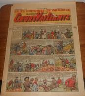 Coeurs Vaillants. N°15. Dimanche 10 Novembre 1946. - Newspapers
