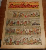 Coeurs Vaillants. N°14. Dimanche 3 Novembre 1946. - Newspapers