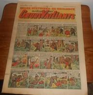 Coeurs Vaillants. N°13. Dimanche 27 Octobre 1946. - Journaux - Quotidiens