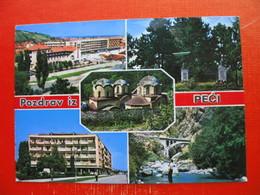 PEC/PEJE - Kosovo