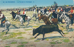 EN PROVENCE - N° 39 - LA FERRADE EN CAMARGUE - France