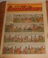 Coeurs Vaillants. N°12. Dimanche 20 Octobre 1946. - Newspapers