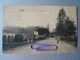 RIEZES : Le Pont Sur L'eau Noire  En 1924 - Chimay