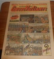 Coeurs Vaillants. N°10. Dimanche 22 Septembre 1946. - Other